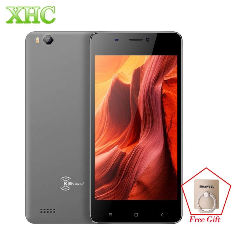 KENXINDA V6 4 5inch Android 7 0 Smartphone RAM 1GB ROM 8GB 1700mAh Quad Core 1