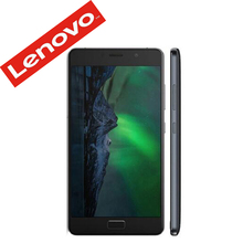 Original Lenovo Vibe P2 Cell Phone Android 6.0 Octa Core 2.5GHz 4G RAM 64G ROM 5.5'' Supper AMOLED 13MP camera 5100Mah battery (China)