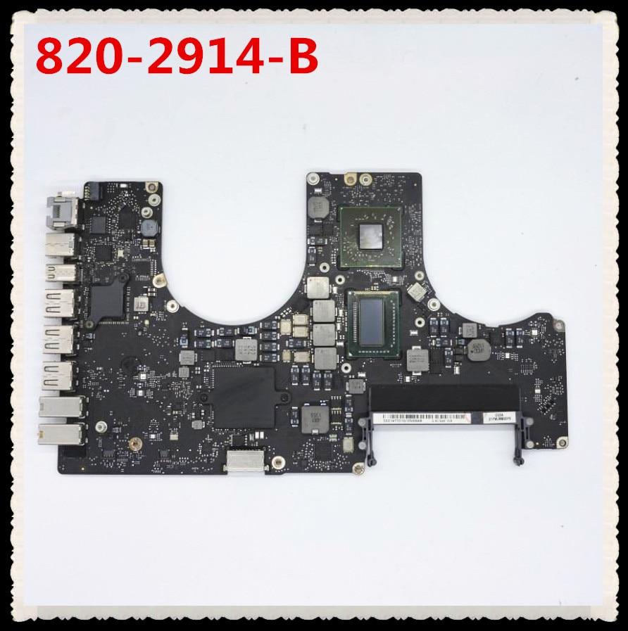 661-6176 pour Macbook pro 17