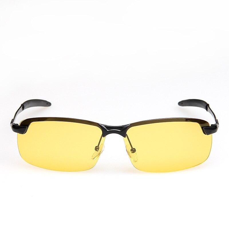DANKEYISI Nya polariserade nattvisionsglasögon Solglasögon - Kläder tillbehör - Foto 3