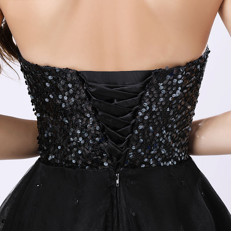 Sophia Hand Cut Nude Illusion Bodice Sequin Peplum Gown