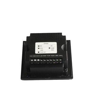 Image 2 - חכם QR קוד קורא 125khz מזהה/13.56mhz IC wiegand 26/34 פלט יכול כמו בקרת גישה כרטיס קורא 2D QR קוד סורק