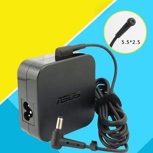 Image 2 - ADP 90YD B 90W 19V 4.74A 5.5*2.5mm adaptör şarj cihazı Aus A52F A53E A53S A53U a55A A55VD D550CA D550M D550MAV F555LA K501