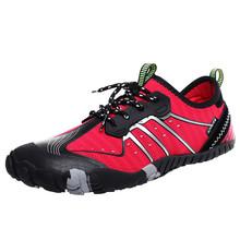 KANCOOLD Men Vulcanize Shoes Breathable Simple Mesh Speed Trainer Men Shoes Comfortable Light Big Size Men Shoes Dropship71325 tanie tanio Mesh (air mesh) RUBBER Płytkie Wiosna jesień Lace-up Mieszkanie (≤1cm) Stałe Pasuje prawda na wymiar weź swój normalny rozmiar