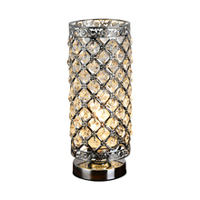 цена Modern Table Lights Crystal LED Table Lamps Beauty Eyeshield Desk Lamps Home Bedroom Living Room Decoration Bedside Desk Lights онлайн в 2017 году