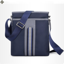 ST Durable Nylon Mens Crossbody Bag Promotion Casual Men's Shoulder Bags Blue Leisure Brand Man Bag For iPad