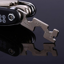 16 in 1 Multi Tool Kit Bicycle Tool