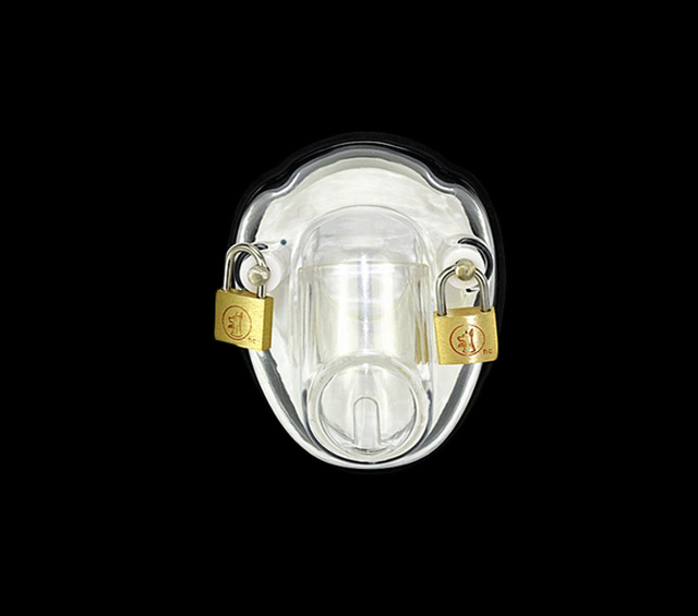 Male Chastity Device,Cock Cages,Men's Virginity Lock,Penis Ring,Penis Lock,Adult Game,2 Cock Ring,Chastity Belt,A139