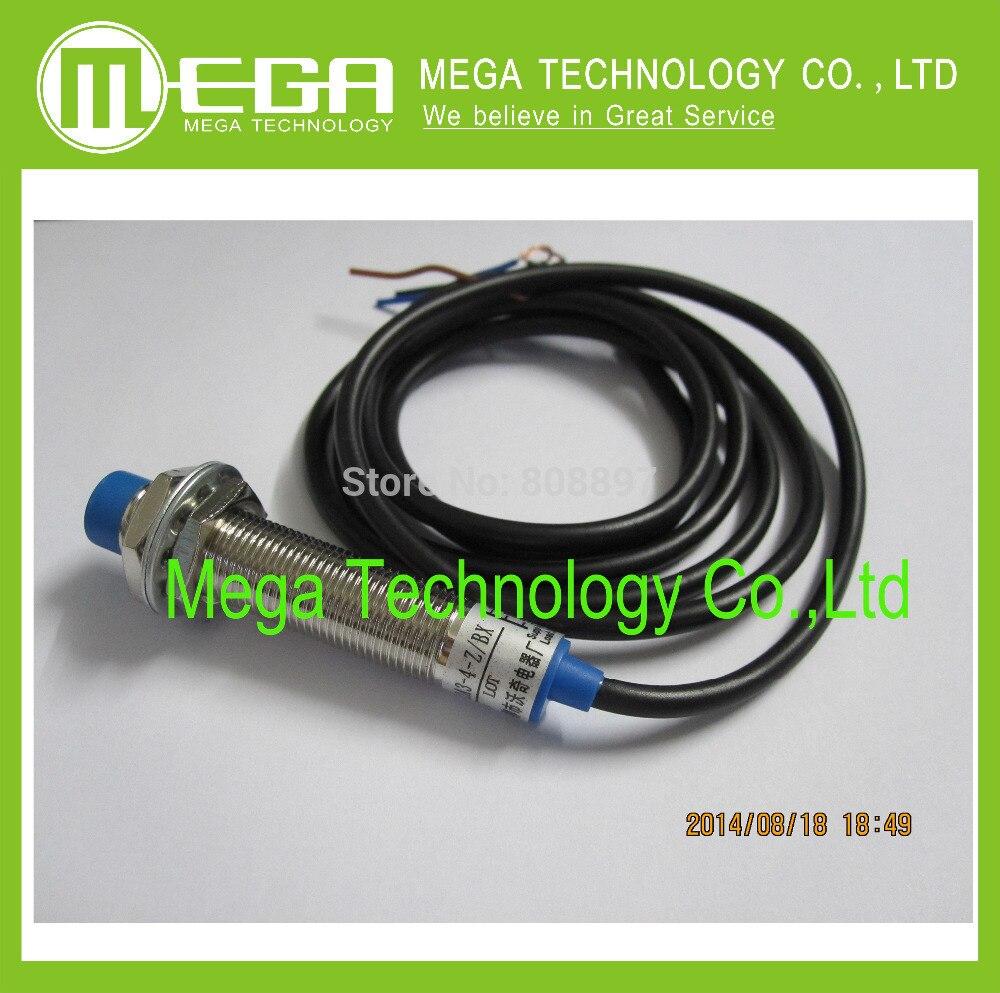Popular Inductive Sensor Circuit