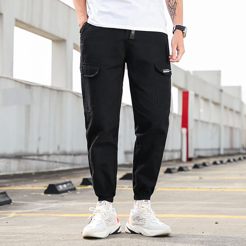 2019 The New Leisure Tooling Nine Minutes Of Pants