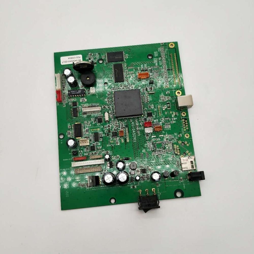 Main Board 40-0450101 For TSC TTP TSC-T-200E