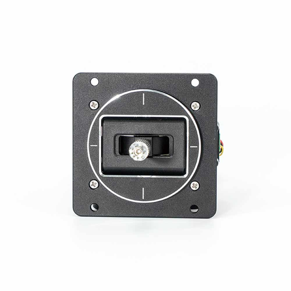 Image 2 - FDF Frsky M7 Gimbal M7 High Sensitivity Hall Sensor Gimbal For Taranis Q X7-in Parts & Accessories from Toys & Hobbies