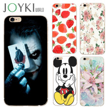 IPhone Cartoon Art Case