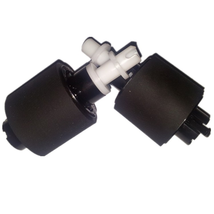 1Pcs Pick up Roller Tray2 For HP P3005 P3015 3005 3015 Pick-up Roller RL1-1370 RL1-3167 Copier Spare Parts