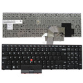 New UI  Keyboard  FOR LENOVO  FOR Thinkpad E520S E525 E520 With mouse pole   laptop keyboard