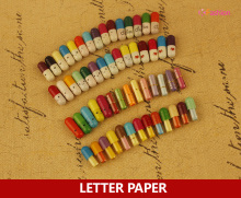 800pcs / lot , Creative capsule love letter paper , Mini blank message letter as secret / love letter paper