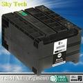 T8651 XL пигментные картриджи  совместимые с чернилами  подходят для Epson  для Epson  с чернилами  совместимыми с чернилами  чернильными картриджи  ч...