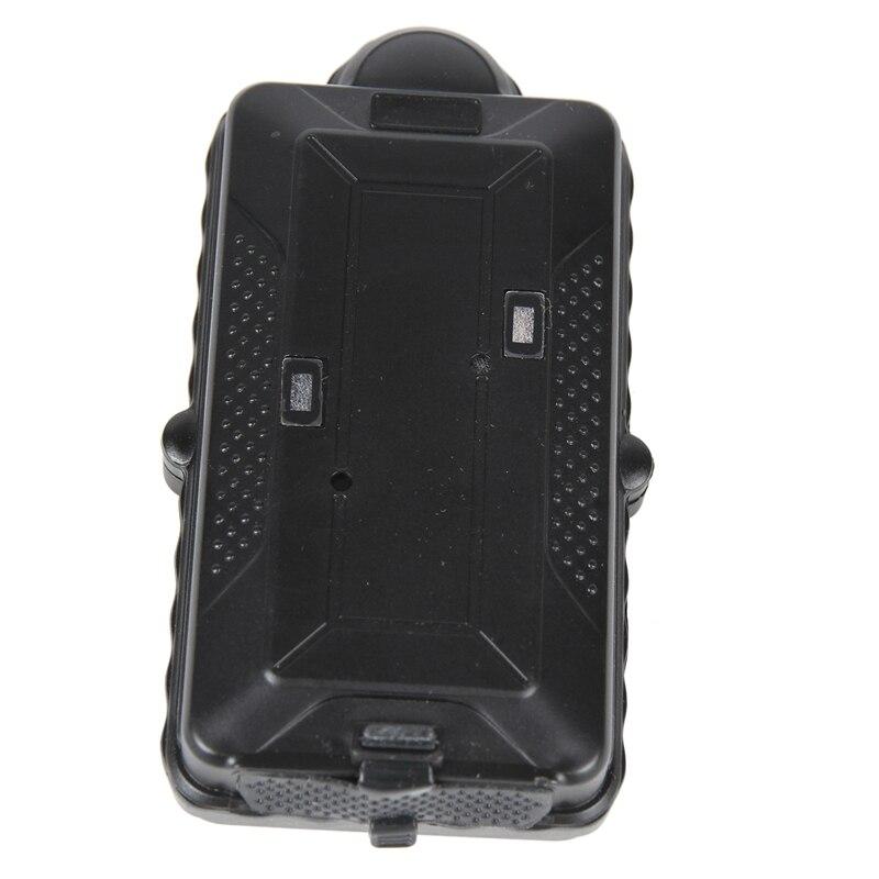 Автомобильный Gps локатор с высоким камуфляжным трекером, мини трекером, сигнализацией, дистанционным звукоснимателем - 2