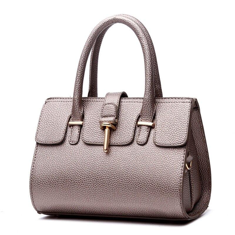 Casual High Quality PU Women Handbag Fashion Office Lady Tote Shoulder Bag Crossboday Messenger Toggle 2017 high quaitily casual fashion 024