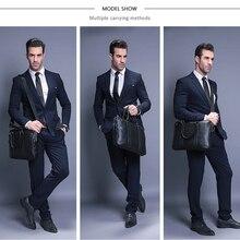 Businessmen's Shoulder Bag