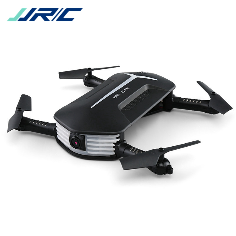 JJR/C JJRC H37 Mini Baby Elfie Selfie 720P WIFI FPV w/ Altitude Hold Headless Mode G-sensor RC Drone Quadcopter Helicopter RTF jjrc h37 elfie rc quadcopter foldable pocket selfie drone with camera