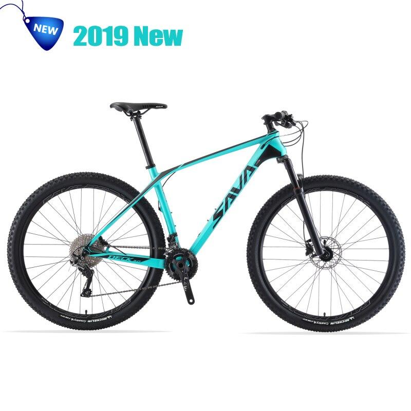 Mountain Bike 29 mtb In fibra di Carbonio mountain bike mtb della bicicletta della montagna mens con SHIMANO 30 velocità vtt velo vtt homme 29/27.5/26
