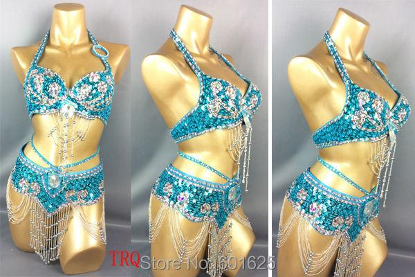 El Sujetador Más vendido cinturón de danza del vientre