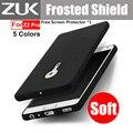 Zuk z2 caso original doukou protección de $ number grados caso a prueba de golpes para lenovo zuk z2 pro súper frosted shield contraportada suave