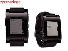 Zycestylege Original se aplica para Pebble Reloj Inteligente reloj Android y IOS