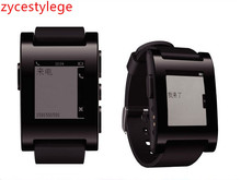 zycestylege Original applies for Intelligent Watch Pebble watch Android and IOS