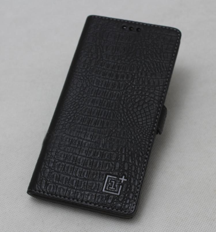 Husa Oneplus 5 Husa din piele autentica oneplus5 carcasa protectoare - Accesorii și piese pentru telefoane mobile