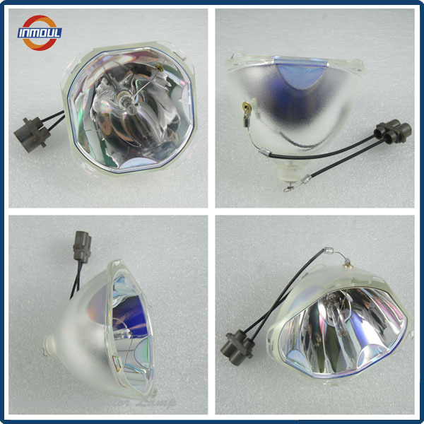 Replacement Bare Lamp ET-LAD60A for PANASONIC PT-DZ6710EL / PT-D6000 / PT-D6000ES / PT-D6000LS ect. pt ae1000 pt ae2000 pt ae3000 projector lamp bulb et lae1000 for panasonic high quality totally new