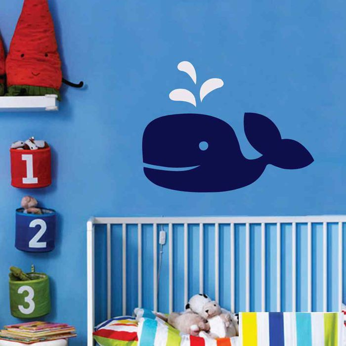 Nautical Nursery Wall Decor nautical nursery decor promotion-shop for promotional nautical