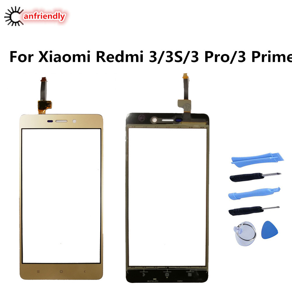 Para Xiaomi Redmi 3 s 5,0