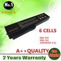 Atacado novo 6 células bateria do portátil para fujitsu amilo v3205 squ-518 916c5450f ms2191 ms2192 ms2193squ-522 frete grátis