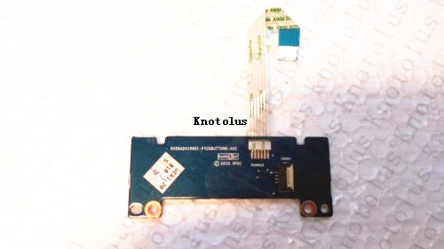 Cables 6050A2732001 HP Pavilion 14-AM 14-AN Touchpad Button Board