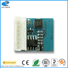 High quality 80K SCX-R6555A drum reset chip for Samsung SCX-6555A/SCX-D6555/6455 laser printer cartridge цена