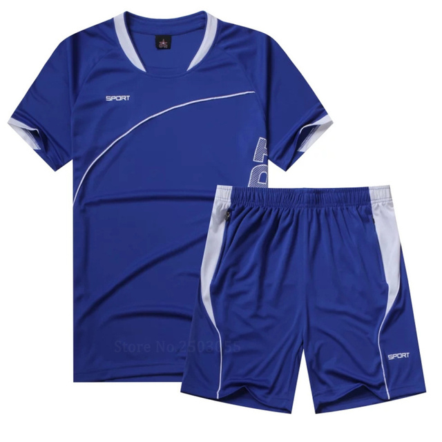 Men's Quick Drying Tracking Suit
