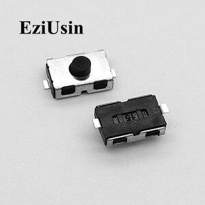 Image 2 - EziUsin Micro Interrupteur 3*6*2.5, Interrupteur 4*6*2.5, pour boutons SMD, ouvert normalement, pour boutons en Gel de silice