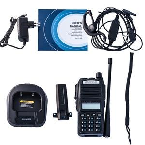 Image 5 - Рация Baofeng, 2 шт., рация CB Radio UV 82, Портативное двухстороннее радио, FM радио, двухдиапазонный дальномер UV82 Ham Radio