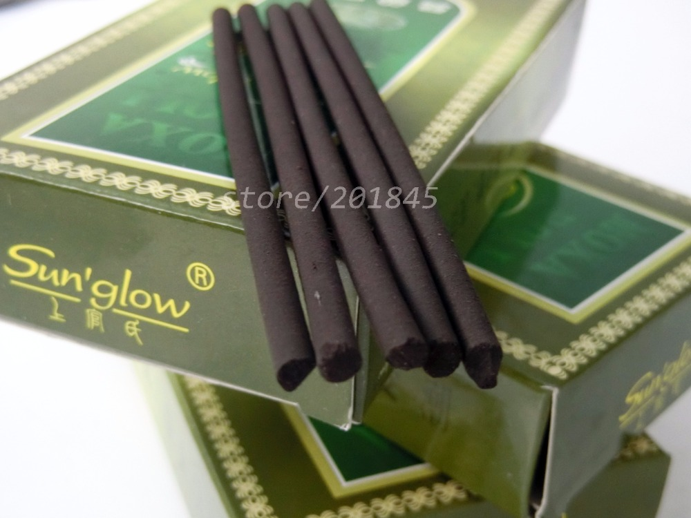 Wholesale 700Pcs/Lot Pure Black Smokeless Acupuncture Massage Moxibustion Moxa Wormwood Artemisia 12mm*4mm 150pcs smokeless moxa stick acupuncture massage moxibustion moxa wormwood artemisia 7mm 120mm high density heat free shipping