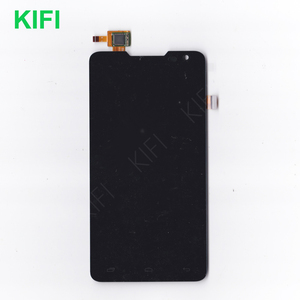 Image 3 - KIFI 100% QC PASS LCD Display + Touch Screen Digitizer Glas Panel Für Prestigio MultiPhone 5044 Duo PAP5044Duo PAP5044 Duo