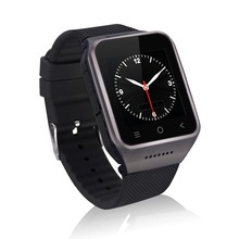 Free Shipping Android4.4  Smart Watch Phone with HD Touch Screen Supporting 2G/3G Sim WiFi BT4.0 Android Apps Download
