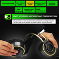 light  Gaming Headset Wired earphone Game headphone with microphone led noise canceling headphones for computer pc