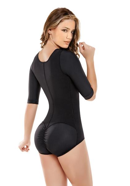 Butt Lift Body Shaper Bodysuits Women Hot Sexy Full Body Feminino Corset Tummy Control Slimming Underwear Bustier Shapewear