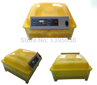 1PC ht 48 Family type Incubators/egg turner for 48 bird eggs Incubator machine (Have Gift for Costomers) 110/220V