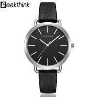 font b geekthink b font top luxury brand fashion quartz watches women silver wristwatch simple.jpg 200x200