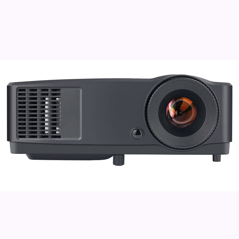 Imax 3d projector for Home theater Proyectores led full hd 3d led projector led light projecteur DH-LX303