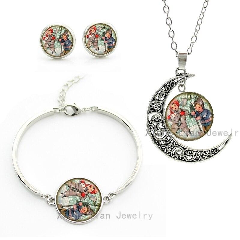 Vtorian Christmas Jewelry...