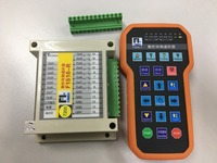 Remote controller for plasma/flame cnc control system